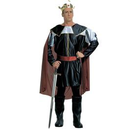 Déguisement Roi du Moyen-Age homme