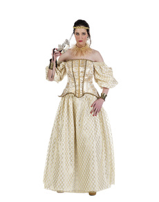 Déguisement Reine Elisabeth d'Angleterre femme