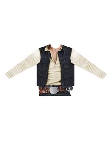 T-shirt Han Solo adulte