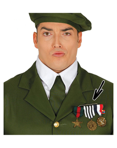 Médailles militaire