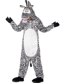 Costume Marty Madagascar enfant